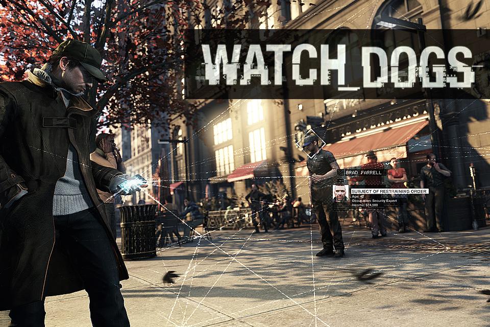 Watch Dogs – уже скоро