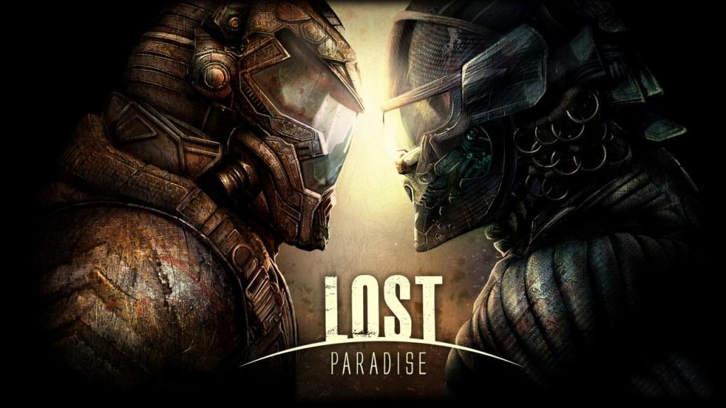 Lost Paradise - Потерянный рай