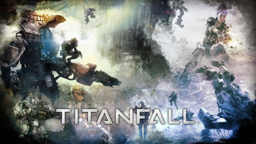 Titanfall - шутер нового времени