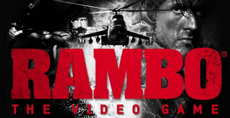 Rambo: The Video Game - для 'старперов' поклонников жанра!