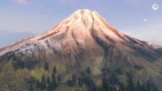 WoT: видео гайд по карте Скрытая деревня