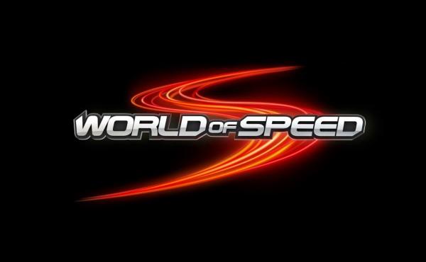 World of Speed - по улицам Москвы!