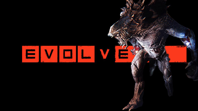 Evolve - развиваемся вместе!