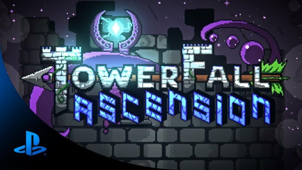 Tower Fall Ascension - Падающая Башня возвращается!