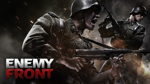 Enemy Front – в тылу врага