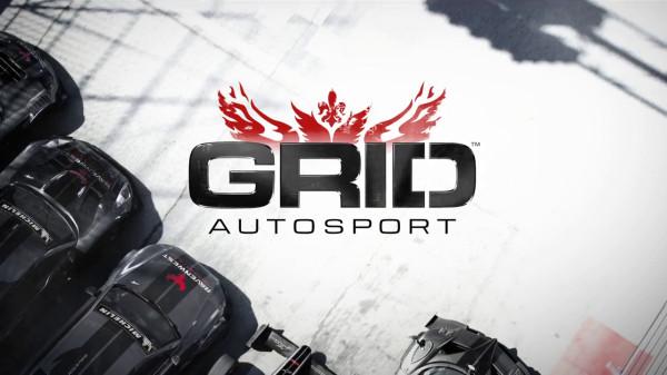 Grid: Autosport - самый большой сетевой автосимулятор