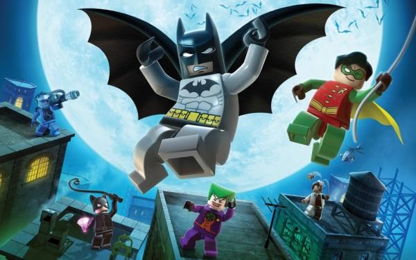 Как Скачать Игру Лего Бэтмен 3 - фото 8