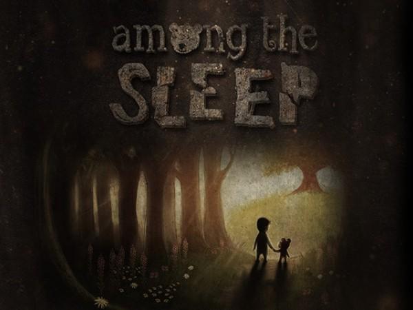 Among The Sleep – посреди сна