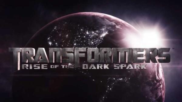 Transformers: Rise of the Dark Spark – Восстание темной искры