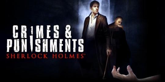 SherlockHolmes-Game