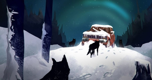 The Long Dark 2