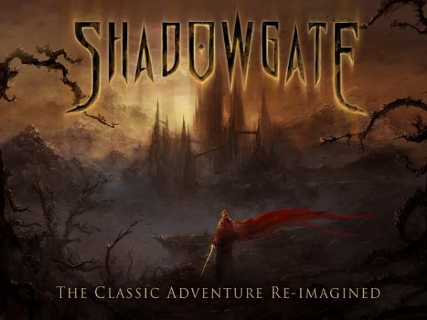 Shadowgate – врата теней