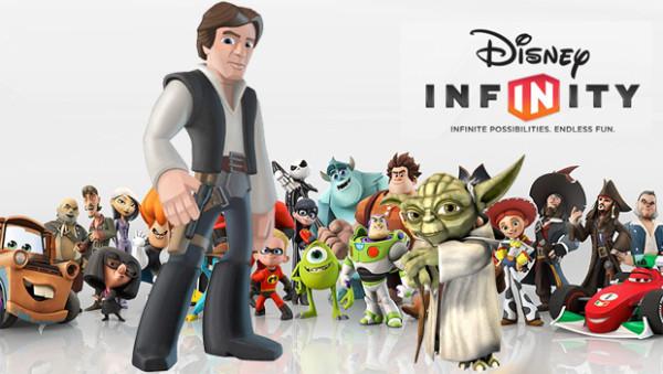 DisneyInfinity 2.0 – Мультяшный Дисней