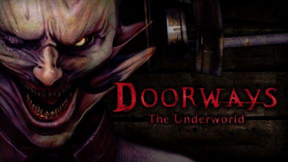 Doorways: The Underworld – Дверной проем: Потусторонний мир