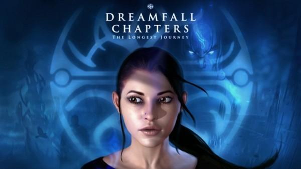 Dreamfall Chapters – Сказка: Бесконечное путешествие