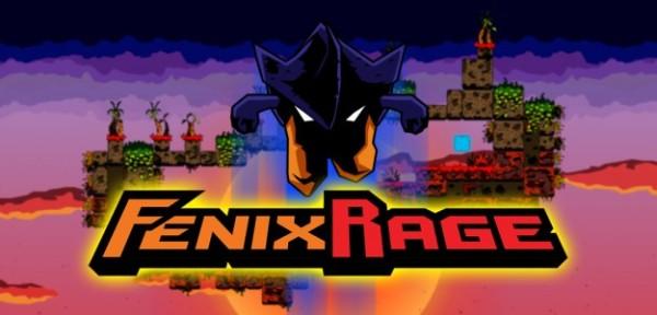 Fenix Rage – Молниеносный Феникс