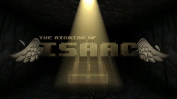 The Binding of Isaac: Rebirth – Жертвоприношение Исаака: Перерождение