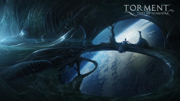Torment: Tides of Numenera – Мука: Потоки Numenera