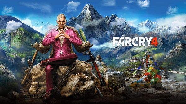 Far Cry 4 – пожалуй, лучший шутер