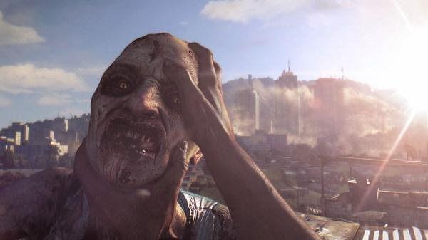 Геймплей игры Dying Light