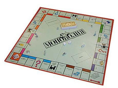 Как дома сделать монополию