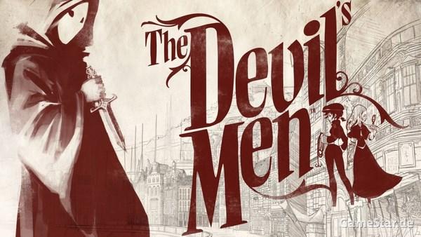 Devil's Men - слуги дьявола