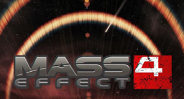 Mass Effect 4 – you never be better than commander shepard