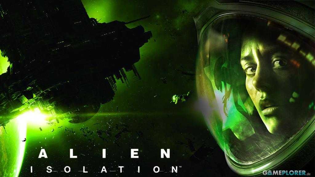 Alien: Isolation – или старый добрый Чужой