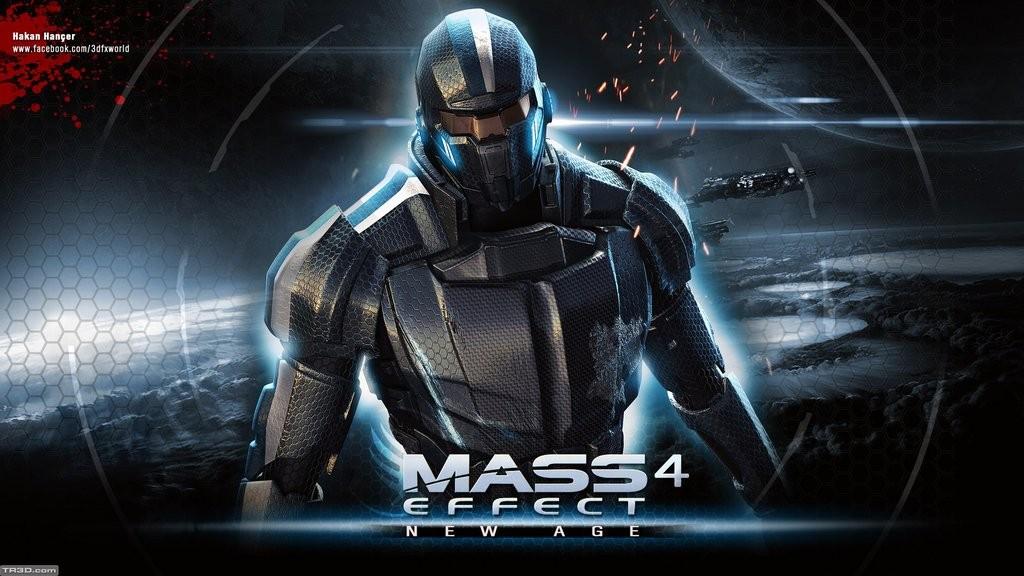 Mass Effect 4 – будет не ради мультиплеера