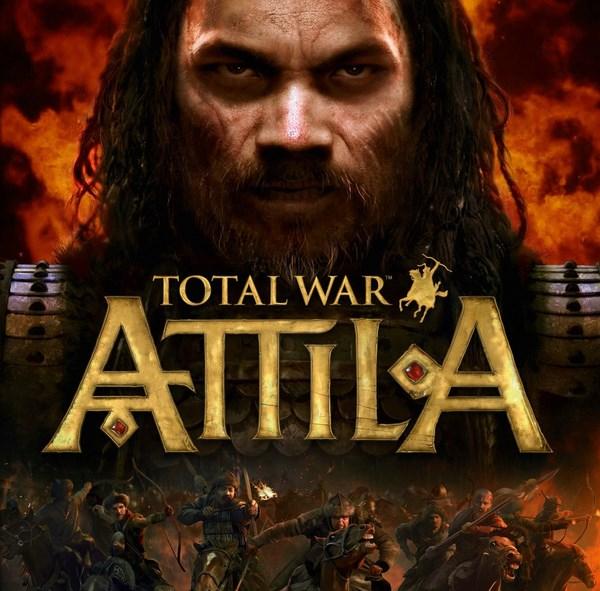 Total War: Attila - Тотальная война: Аттила