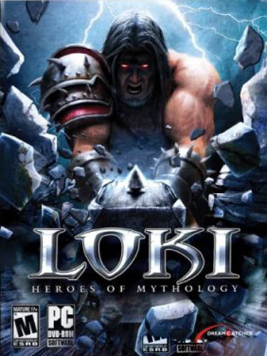 Loki: Heroes of Mythology обзор