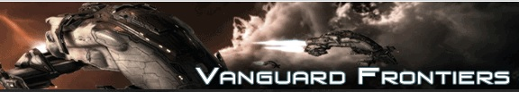 Vanguard Frontiers