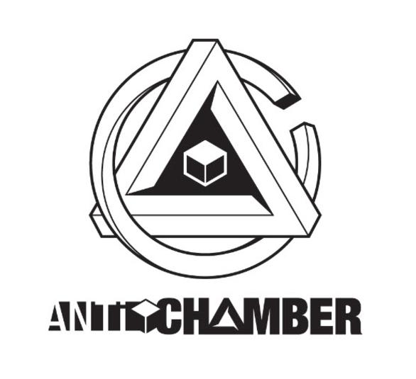 Antichamber - вершина хаоса