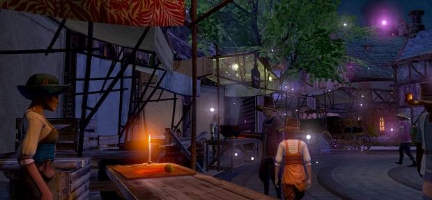 Dreamfall Chapters: Мятежники