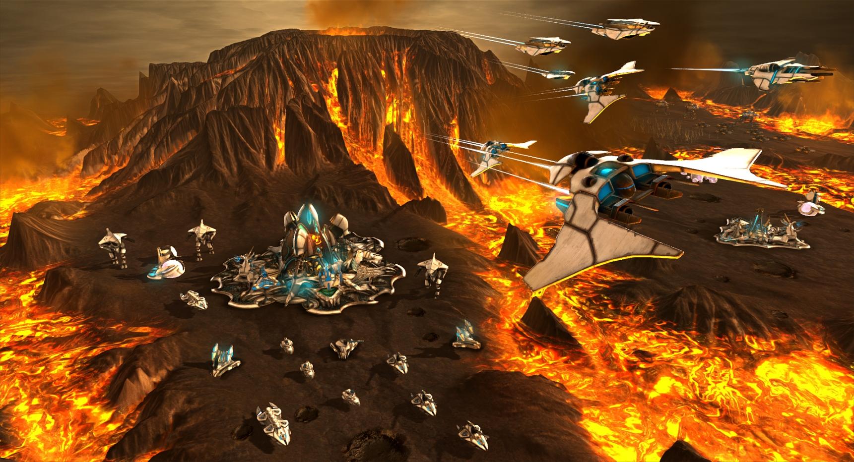 Etherium - новая Дюна