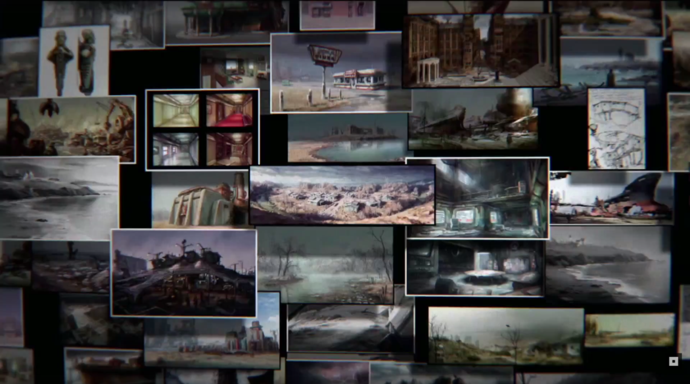 Bethesda 2015 E3