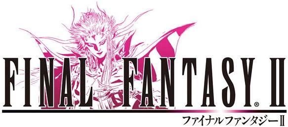 Final Fantasy II - симулятор пластилина