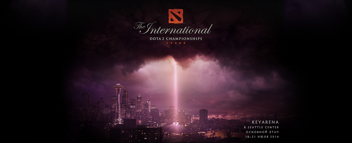 Шпаргалка по Dota 2: The International 2015