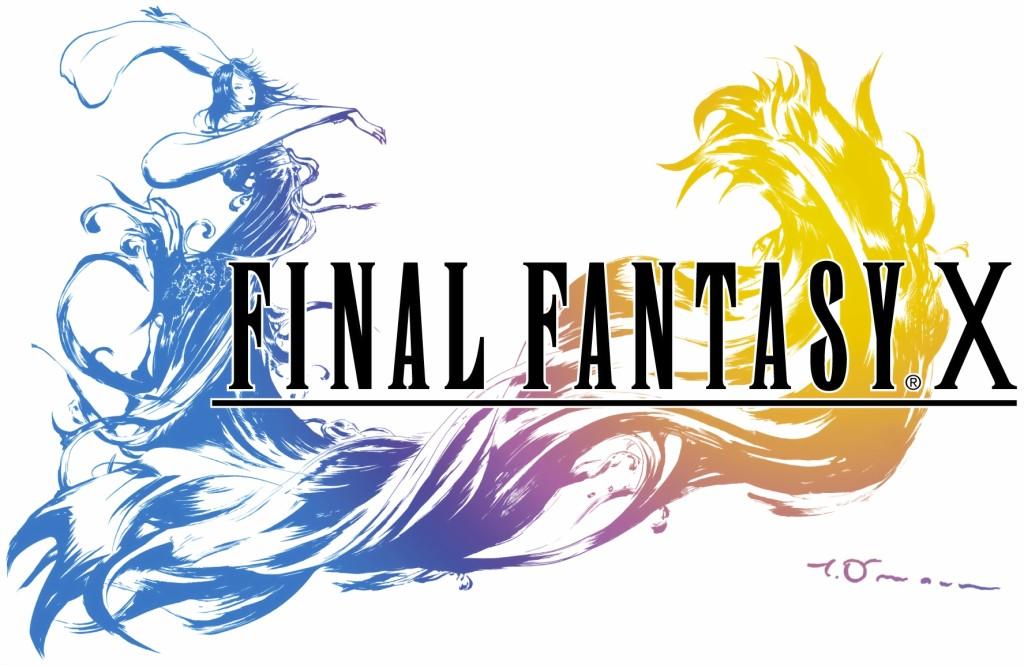 Final Fantasy X - ну очень удачная часть