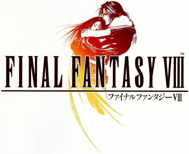 Final Fantasy VIII - наконец-то приличная история