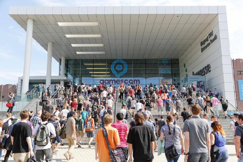 Итоги Gamescom 2015: побит рекорд посещаемости - 345 000 участников