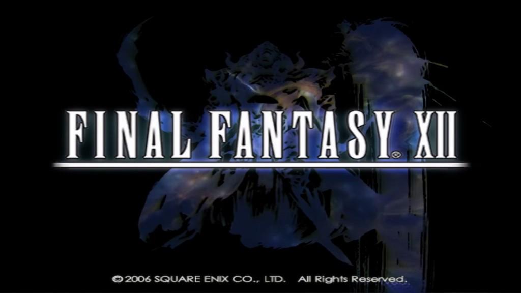 Final Fantasy XII - фантазии становятся всё соверменннее