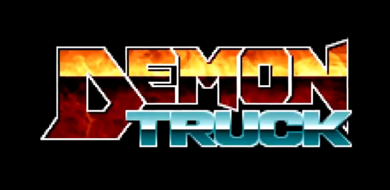 Ад на колёсах: состоялся релиз игры Demon Truck
