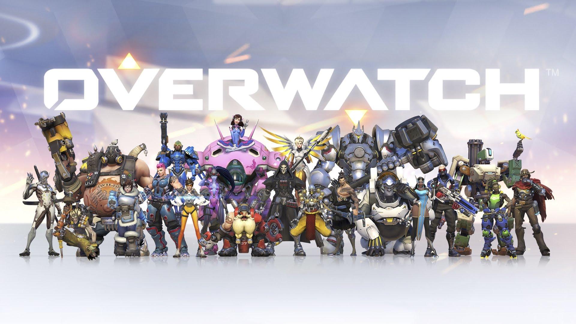 Гайд на персонажей из Overwatch: советы по способностям и стратегии игры