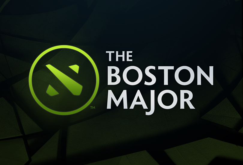 Boston Major 2016: квалификации