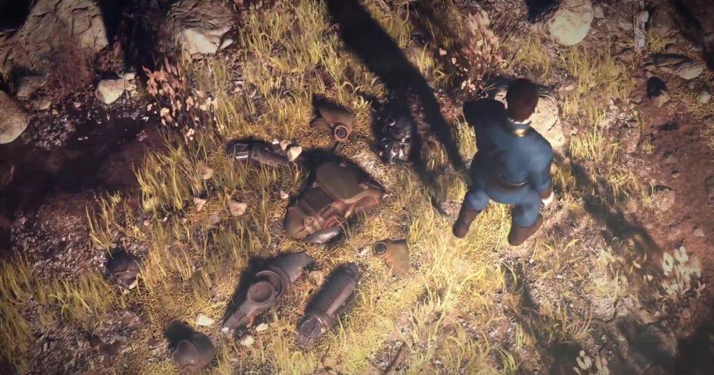 Fallout 76 – наконец-то что-то новое и вменяемое от Bethesda?