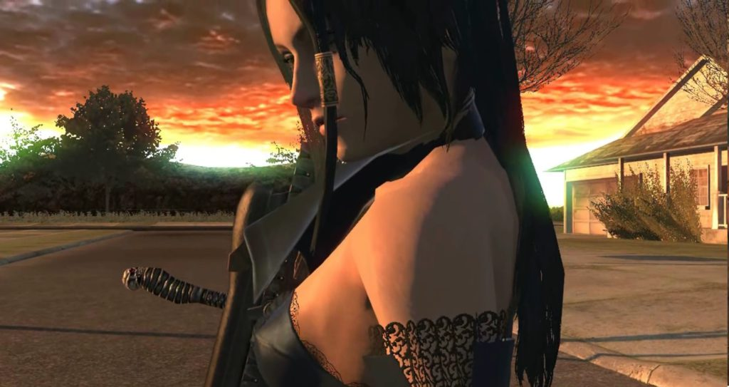 Bullet Witch – японский шлак хлынул в Steam
