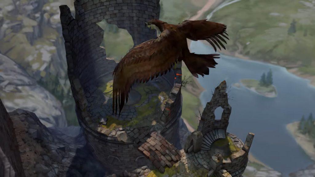 Pathfinder: Kingmaker – новая многообещающая RPG