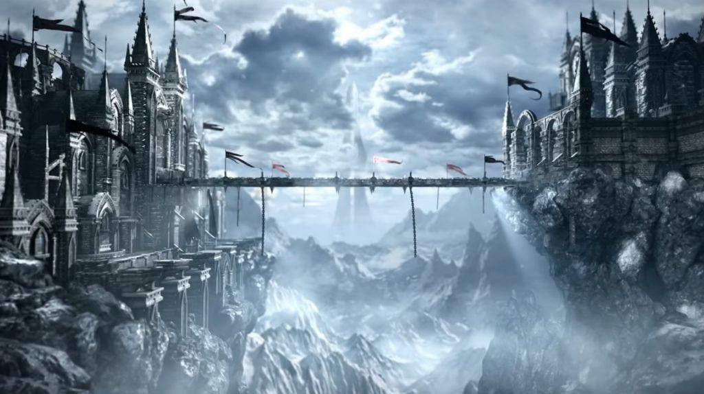Lost Ark – новая MMORPG, вышедшая в ОБТ