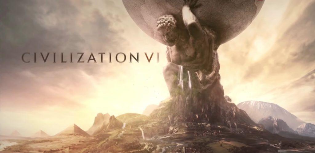 Civilization 6 – для всех любителей хардкорных стратегий.